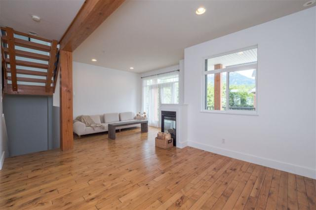 39758 Government Road #4, Squamish, BC V8B 0G3 (#R2371132) :: Vancouver Real Estate