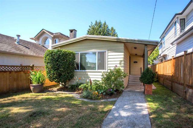 11171 4TH Avenue, Richmond, BC V7E 3G6 (#R2371581) :: Royal LePage West Real Estate Services