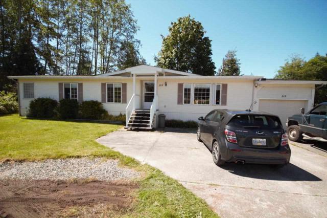1413 Sunshine Coast Highway #113, Gibsons, BC V0N 1V5 (#R2371597) :: RE/MAX City Realty