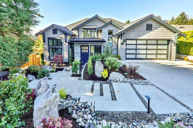 4477 Ruskin Place, North Vancouver, BC V7R 3P7 (#R2373531) :: Royal LePage West Real Estate Services