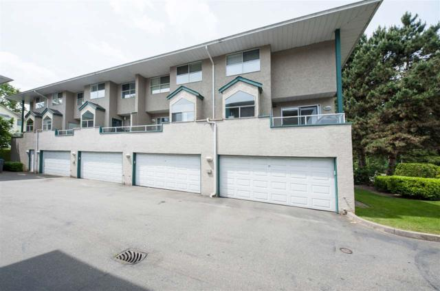3476 Coast Meridian Road #24, Port Coquitlam, BC V3B 7H6 (#R2373821) :: Royal LePage West Real Estate Services