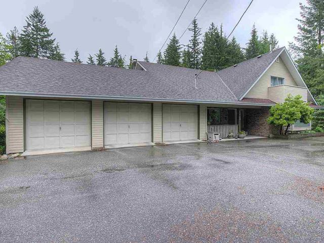 27740 Sayers Crescent, Maple Ridge, BC V2W 1N4 (#R2374881) :: Vancouver Real Estate