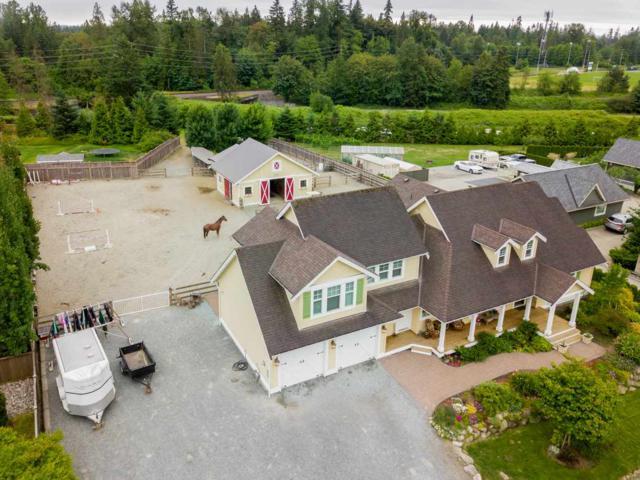 22872 76A Avenue, Langley, BC V1M 2J5 (#R2375118) :: Royal LePage West Real Estate Services