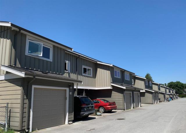 39752 Government Road #17, Squamish, BC V8B 0G5 (#R2375306) :: Royal LePage West Real Estate Services