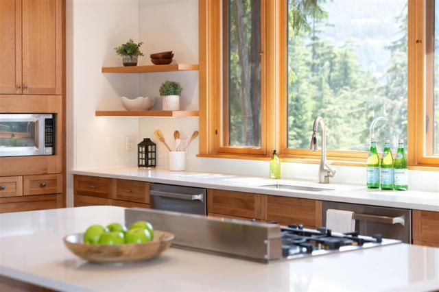 5134 Alta Lake Road, Whistler, BC V8E 0C4 (#R2375611) :: Vancouver Real Estate