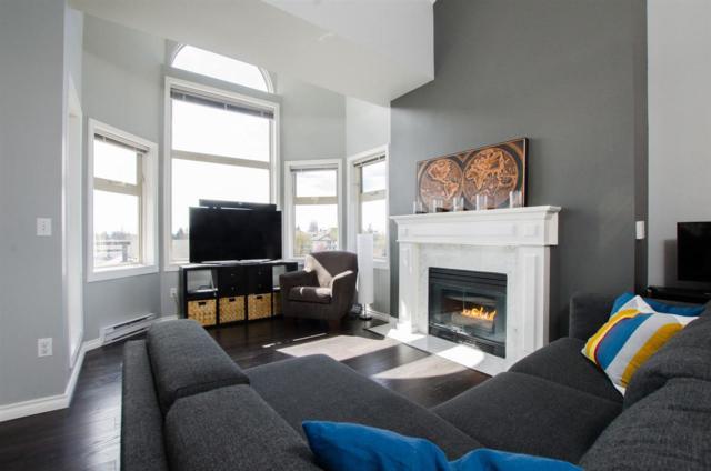 4821 53 Street B502, Delta, BC V4K 2Z3 (#R2376058) :: Royal LePage West Real Estate Services