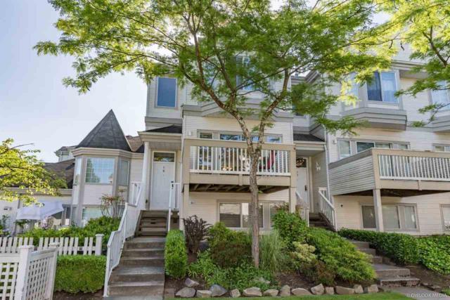 12871 Jack Bell Drive #16, Richmond, BC V6V 2T8 (#R2376241) :: Royal LePage West Real Estate Services