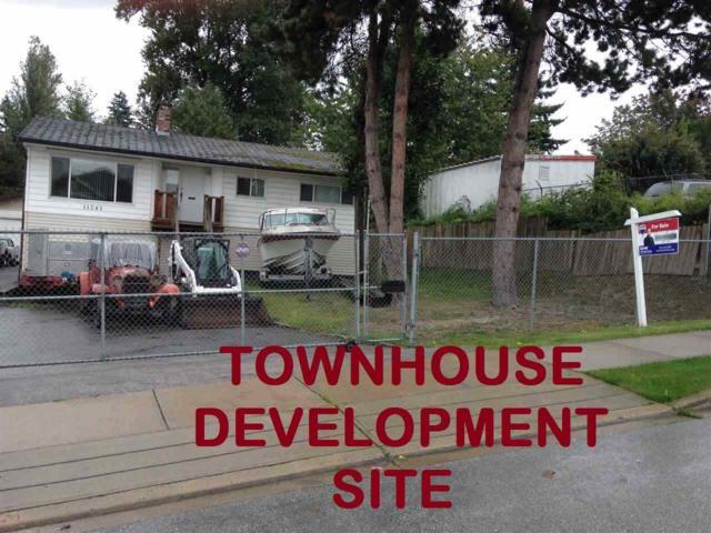 11242 132 Street, Surrey, BC V3R 2Y4 (#R2376682) :: Royal LePage West Real Estate Services