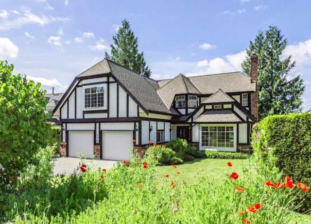 374 Balfour Drive, Coquitlam, BC V3K 6C5 (#R2377070) :: Royal LePage West Real Estate Services
