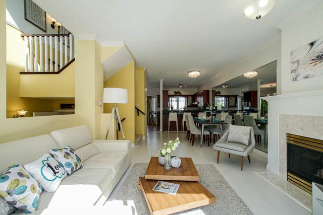 12891 Jack Bell Drive #48, Richmond, BC V6V 2T7 (#R2377084) :: Royal LePage West Real Estate Services