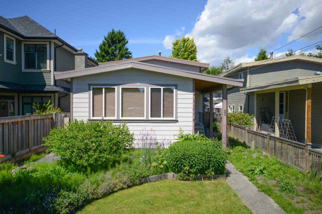 3751 Garry Street, Richmond, BC V7E 2T6 (#R2377363) :: Royal LePage West Real Estate Services