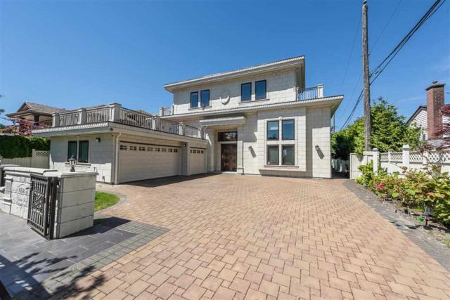 8531 Seafair Drive, Richmond, BC V7C 1X7 (#R2377749) :: Royal LePage West Real Estate Services