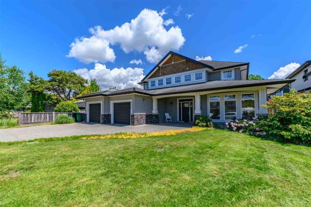 8320 Fairbrook Crescent, Richmond, BC V7C 1Z3 (#R2377754) :: Royal LePage West Real Estate Services