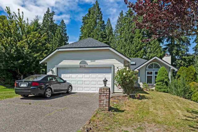 2815 Mara Drive, Coquitlam, BC V3C 5T9 (#R2378066) :: Royal LePage West Real Estate Services