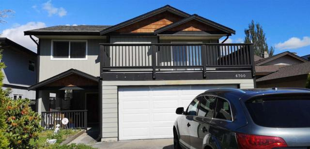 6700 Goldsmith Drive, Richmond, BC V7E 4G5 (#R2378087) :: Royal LePage West Real Estate Services