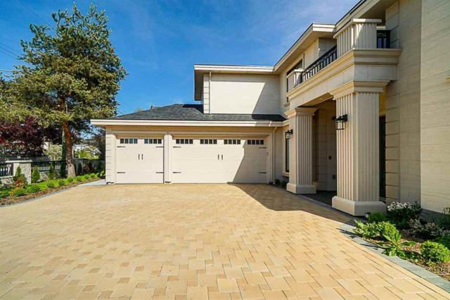 3760 Pacemore Avenue, Richmond, BC V7C 1P2 (#R2378267) :: Royal LePage West Real Estate Services