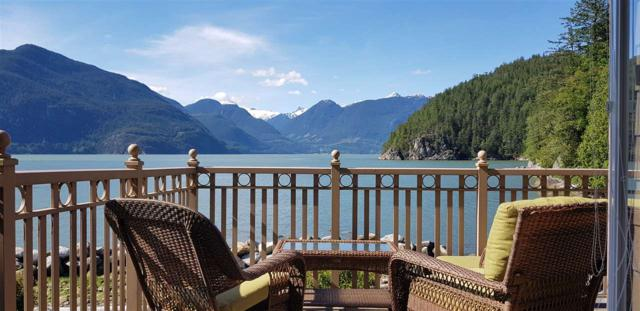7 Beach Drive, Furry Creek, BC V0N 3Z1 (#R2378308) :: Royal LePage West Real Estate Services