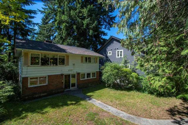 1355 W 22ND Street, North Vancouver, BC V7P 2G3 (#R2378608) :: Vancouver Real Estate