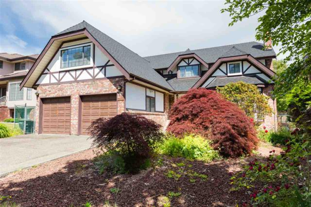 7918 Woodhurst Drive, Burnaby, BC V5A 4E6 (#R2378667) :: Vancouver Real Estate