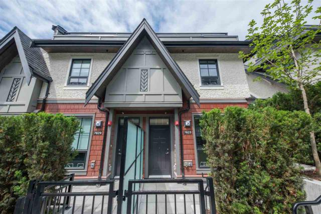 7823 Oak Street, Vancouver, BC V6P 4A6 (#R2378671) :: Royal LePage West Real Estate Services