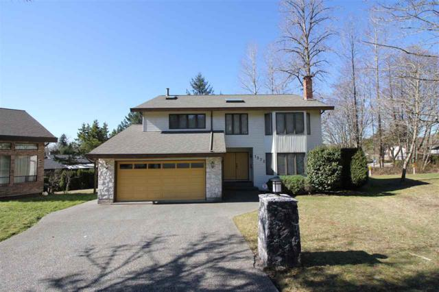 1372 Wynbrook Place, Burnaby, BC V5A 3Y6 (#R2378702) :: Royal LePage West Real Estate Services