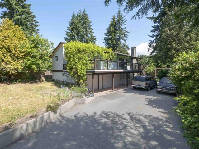 5416 Derby Road, Sechelt, BC V0N 3A7 (#R2378848) :: RE/MAX City Realty