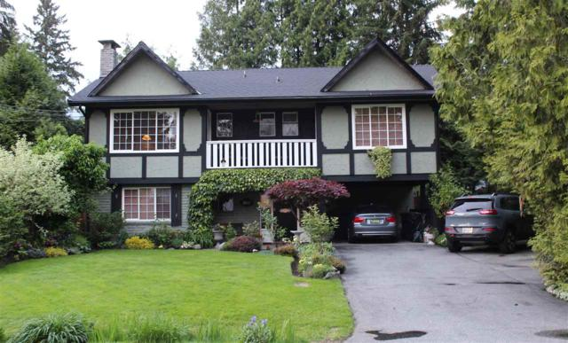2649 Tuohey Avenue, Port Coquitlam, BC V3B 2E9 (#R2378932) :: Royal LePage West Real Estate Services