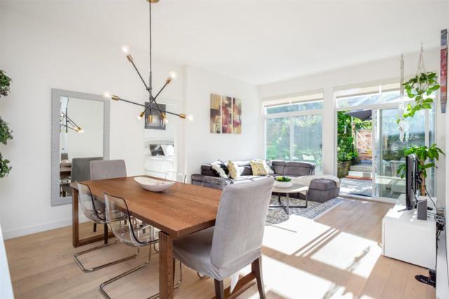 5555 Dunbar Street #101, Vancouver, BC V6N 1W5 (#R2379088) :: Vancouver Real Estate