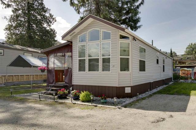 40022 Government Road #27, Squamish, BC V8B 0B7 (#R2379111) :: Royal LePage West Real Estate Services