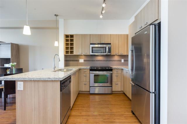 709 Twelfth Street #205, New Westminster, BC V3M 4J7 (#R2379142) :: Royal LePage West Real Estate Services