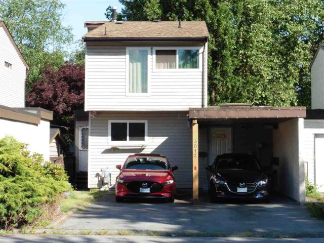 3012 Ashbrook Place, Coquitlam, BC V3C 4A7 (#R2379234) :: Royal LePage West Real Estate Services