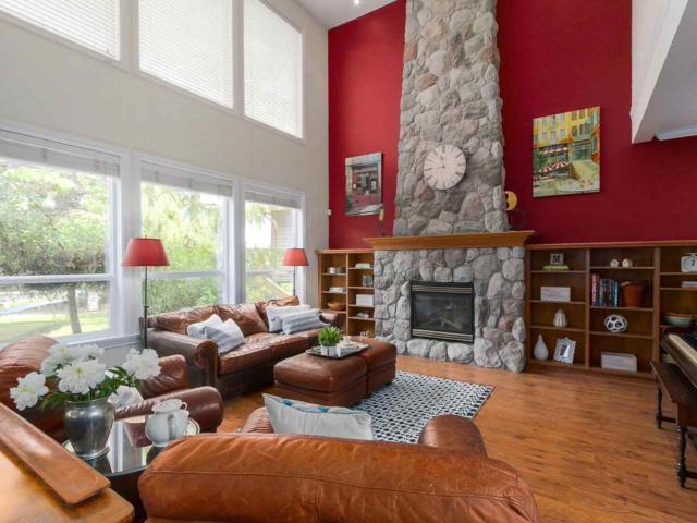 17775 100A Avenue, Surrey, BC V4N 5H1 (#R2379598) :: Premiere Property Marketing Team
