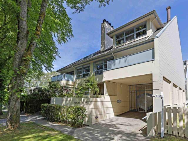 3641 W 28TH Avenue #201, Vancouver, BC V6S 1S3 (#R2379748) :: Vancouver Real Estate