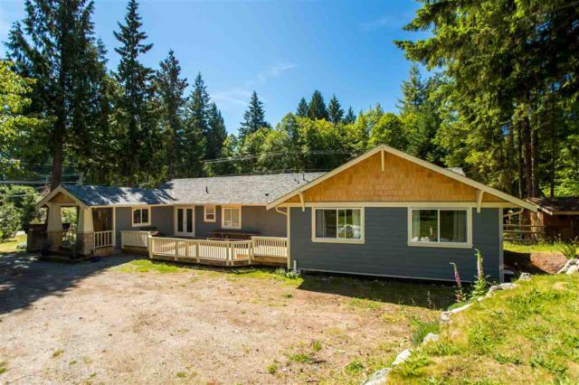 1140 Reed Road, Gibsons, BC V0N 1V7 (#R2379880) :: RE/MAX City Realty