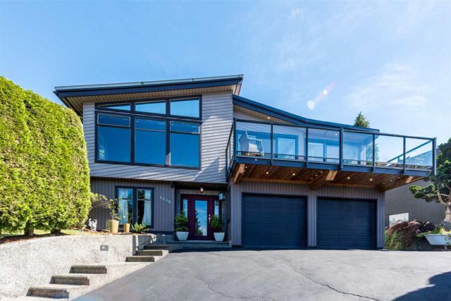 1040 Corona Crescent, Coquitlam, BC V3J 7J3 (#R2379957) :: Royal LePage West Real Estate Services