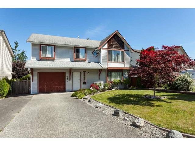 26587 29B Avenue, Langley, BC V4W 3B5 (#R2379995) :: Royal LePage West Real Estate Services
