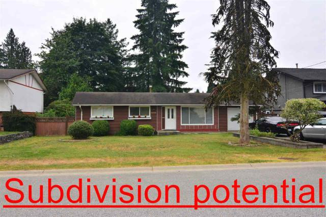 1654 Manning Avenue, Port Coquitlam, BC V3B 1K8 (#R2380118) :: Royal LePage West Real Estate Services
