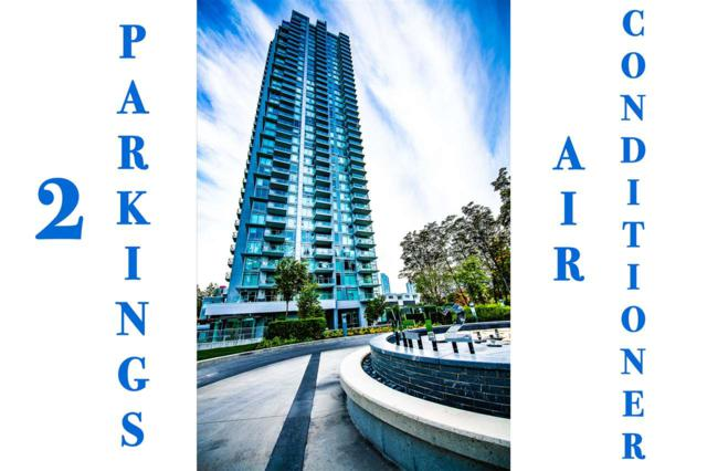 6538 Nelson Avenue #3801, Burnaby, BC V5H 0G5 (#R2380423) :: Royal LePage West Real Estate Services