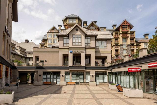 4295 Blackcomb Way #213, Whistler, BC V8E 0X2 (#R2380493) :: Royal LePage West Real Estate Services