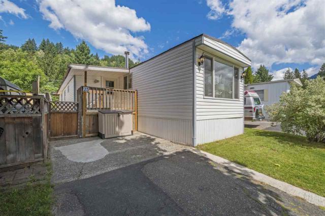 46484 Chilliwack Lake Road #23, Chilliwack, BC V2R 3R7 (#R2380638) :: Vancouver Real Estate