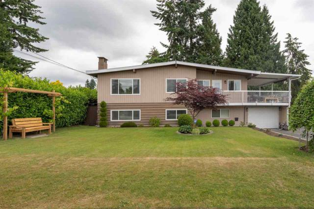 423 Montgomery Street, Coquitlam, BC V3K 5G5 (#R2380693) :: Royal LePage West Real Estate Services