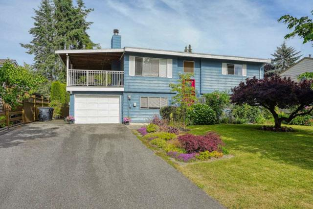 6322 Charbray Place, Surrey, BC V3S 5H6 (#R2380712) :: Royal LePage West Real Estate Services