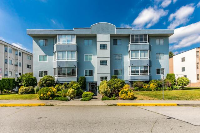 22241 Selkirk Avenue #303, Maple Ridge, BC V2X 2X4 (#R2380791) :: Royal LePage West Real Estate Services