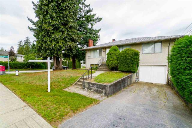 6618 Humphries Avenue, Burnaby, BC V5E 3J1 (#R2380848) :: Royal LePage West Real Estate Services