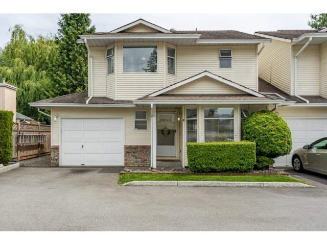 11934 Laity Street #6, Maple Ridge, BC V2X 0J1 (#R2381140) :: Royal LePage West Real Estate Services