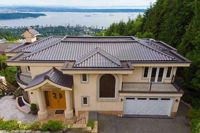 1630 Marlowe Place, West Vancouver, BC V7S 3H2 (#R2381271) :: Royal LePage West Real Estate Services