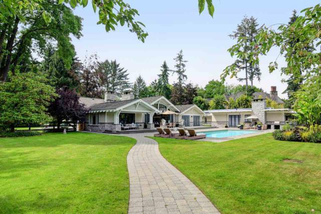 6630 Blenheim Street, Vancouver, BC V6N 1R6 (#R2381725) :: Vancouver Real Estate