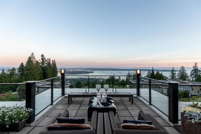2245 Twin Creek Place #302, West Vancouver, BC V7S 3K4 (#R2382086) :: Vancouver Real Estate