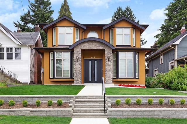 622 Colborne Street, New Westminster, BC V3L 2C9 (#R2382464) :: Vancouver Real Estate