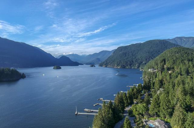 3694 Marine Avenue, Belcarra, BC V3H 4R8 (#R2382685) :: Vancouver Real Estate